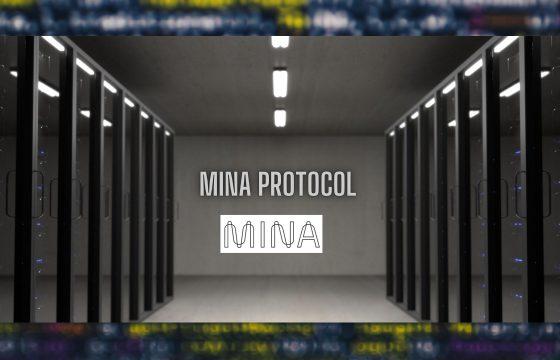 MINA Protocol – world's lightest blockchain