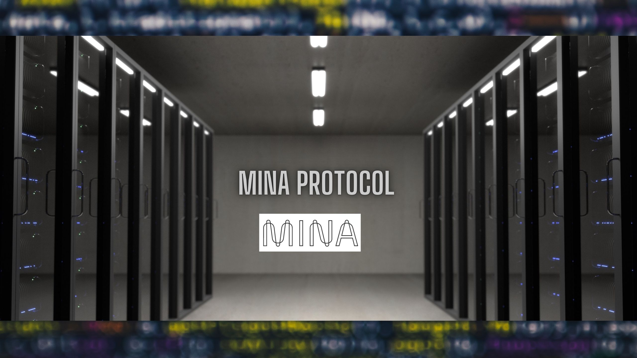Mina Protocol Image