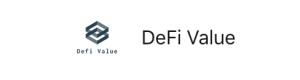 DeFi Value Logo new