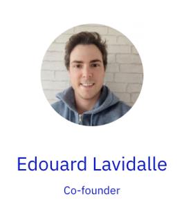 Stakin Edouard Lavidalle