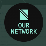 Our network logo new