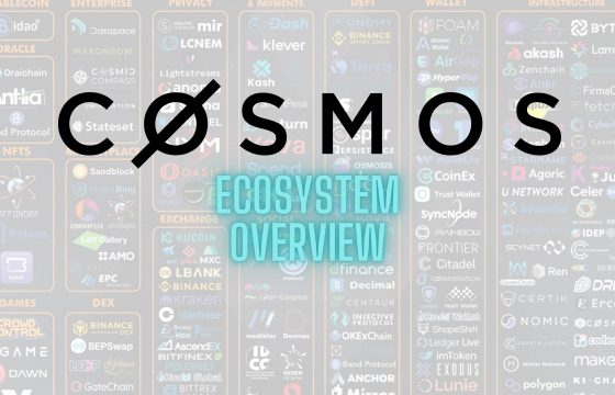 Cosmos Network Ecosystem Overview