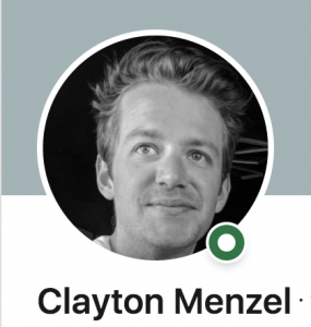 Figment Clayton Menzel
