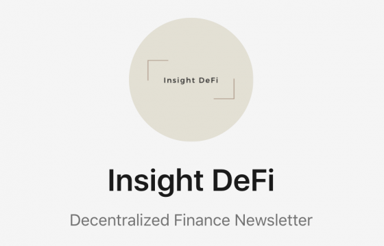 Interview Insight DEFI with Pascal Hügli