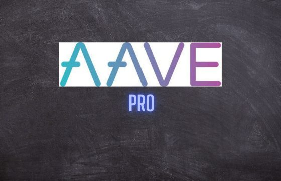 Aave Pro for Institutional Users