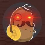 Crypto Potato Logo