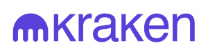 Kraken Exchange Logo