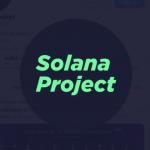 Solana Project Logo
