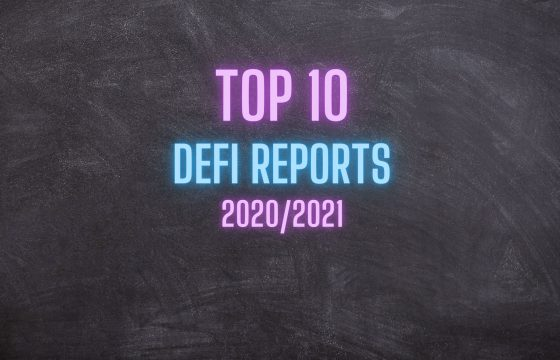 TOP 10 DeFi Reports