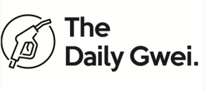 The Daily Gwei