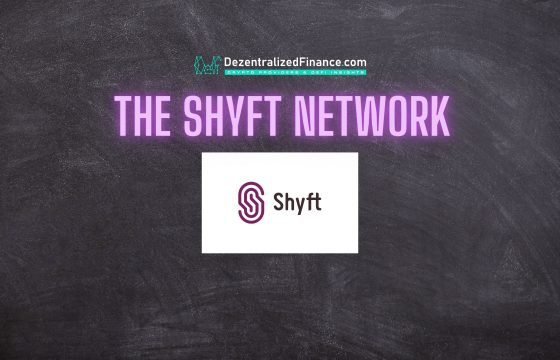 Shyft Network and DeFi Compliance