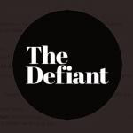 TheDefiant Logo