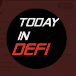 Today in DeFi Logo