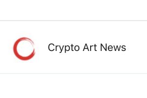 Crypto Art News