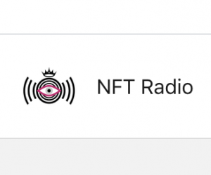 NFT Radio