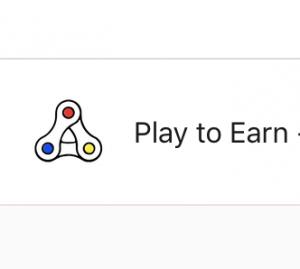 Play to earn
