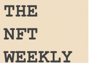 The NFT Weekly