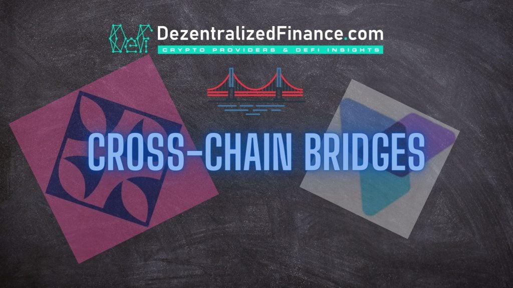 Cross-Chain Bridges Ecosystem