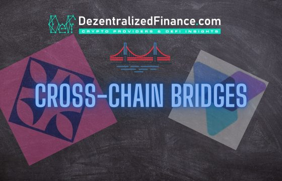 Cross Chain Bridges Ecosystem