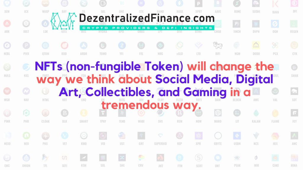Nonfungible Token